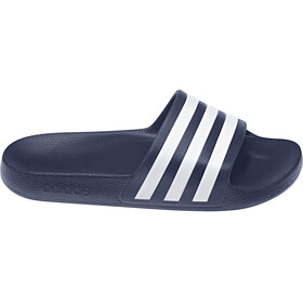 adidas Adilette Aqua Sandals Men dark blue/ftwr white/dark blue